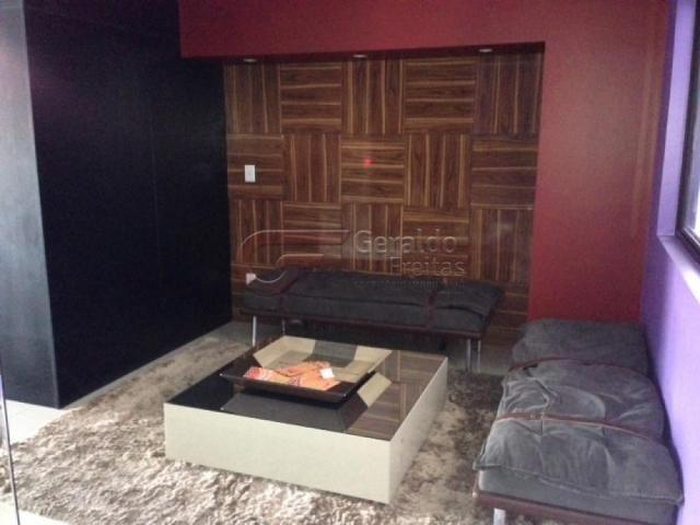 Apartamento à venda com 2 dormitórios em Ponta verde, Maceio cod:V0863 - Foto 12