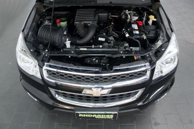Chevrolet S10 LTZ 2.4 CD 4P - Foto 14