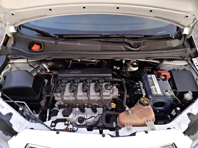 Chevrolet Prisma LTZ 1.4 - Completo - Único dono - Foto 11