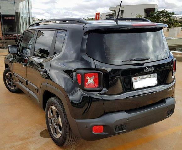 Jeep Renegate Sport - Foto 9