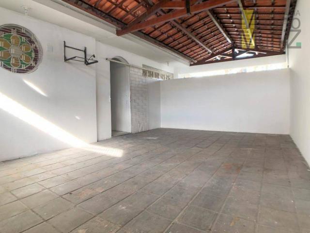 Excelente casa para montar sua empresa ! são 5 dormitórios para alugar, 276 m² para locaçã