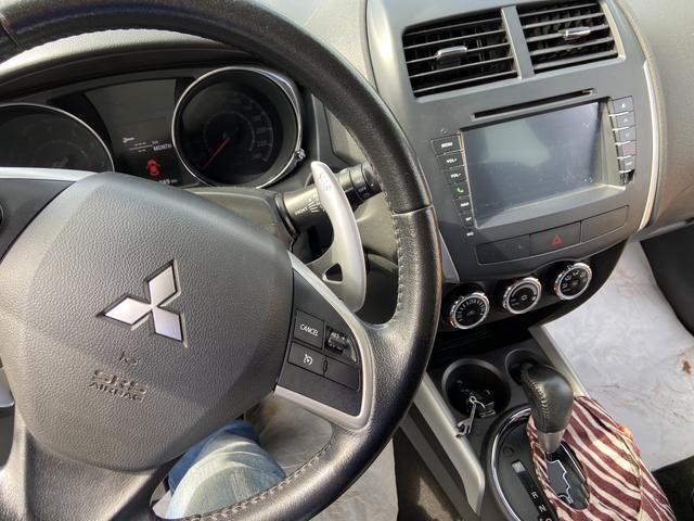 ASX 2.0 AWD 4x4 2015 - Único dono ( Extraaa ! ) - Foto 8