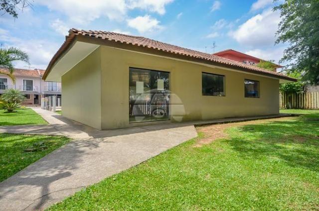 Apartamento à venda com 2 dormitórios em Cidade industrial, Curitiba cod:152644 - Foto 12