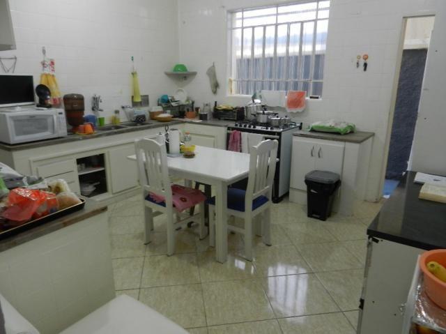 Casa à venda com 3 dormitórios em Caiçara, Belo horizonte cod:2711 - Foto 9