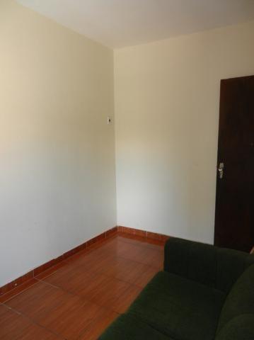 Casa à venda com 5 dormitórios em Caiçara, Belo horizonte cod:2734 - Foto 11