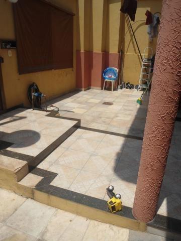 Casa à venda com 3 dormitórios em Caiçara, Belo horizonte cod:1980