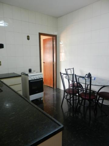 Casa à venda com 4 dormitórios em Caiçaras, Belo horizonte cod:2754 - Foto 13