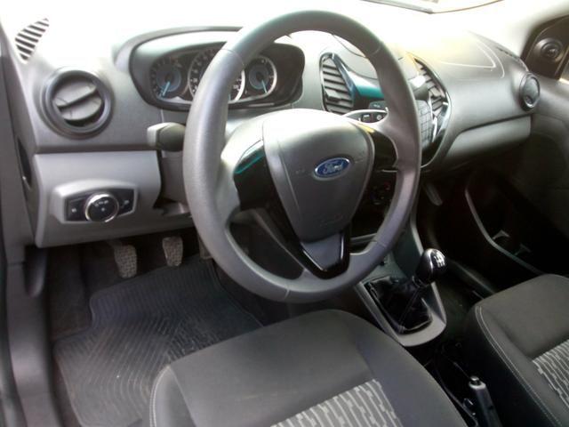 Ka Sedan 1.5.Financio com ou sem entrada - Foto 2