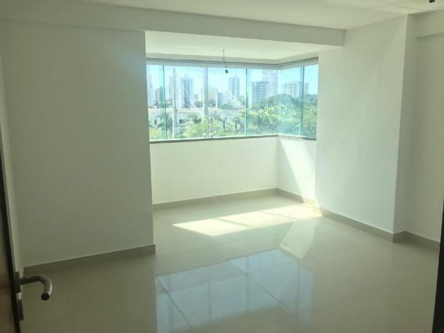 Residencial Hemetério Gurgel - Tirol - 4 suites - Novo - Lazer Completo - Foto 6