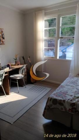 Sobrado com 3 dormitórios à venda, 111 m² por R$ 435.000 - Vila Militar - Petrópolis/RJ - Foto 3