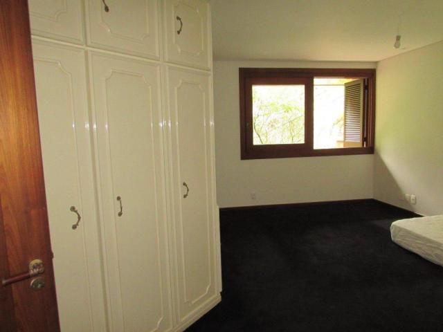 Cobertura com 4 dormitórios para alugar por r$ /mês - bela vista - porto alegre/rs - Foto 16