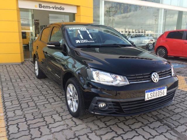 Vw - Volkswagen Voyage 1.6 Comfortline