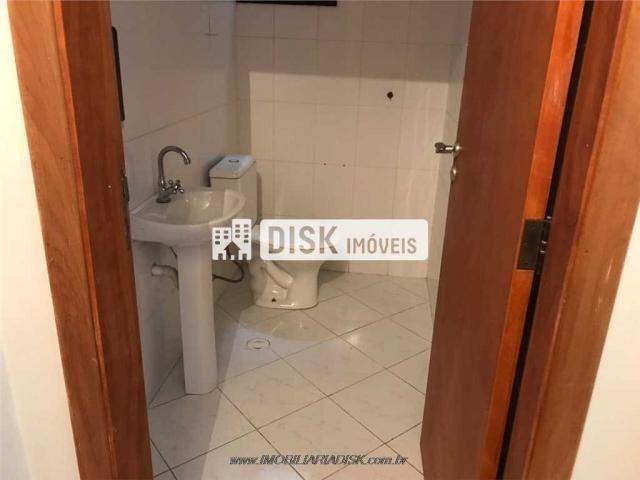 Escritório para alugar em Centro, Sao bernardo do campo cod:20193 - Foto 5