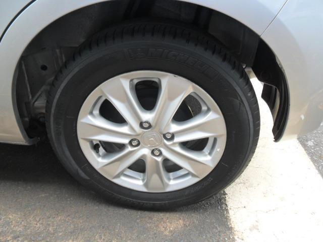 Honda Fit Lx 1.4 câmbio automático 12/13, conservado. Vende/troca/financia - Foto 5