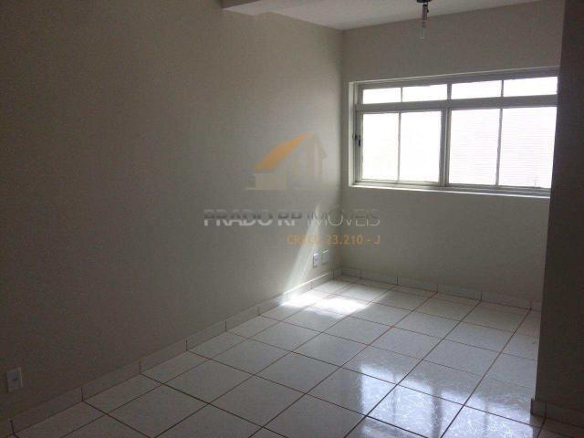 Apartamento à venda com 2 dormitórios em Jardim paulistano, Ribeirão preto cod:56018