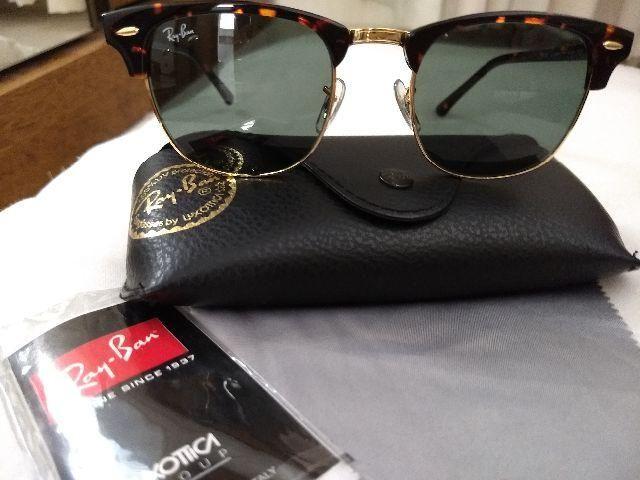 Óculos de sol Ray Ban Original - Bijouterias, relógios e acessórios ... dd66e9dd67