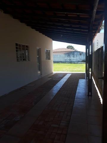 Rua 4 Vicente Pires condomínio parte de cima lote 800 metros - Foto 5