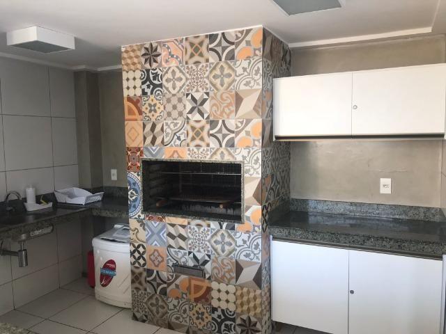 Residencial Hemetério Gurgel - Tirol - 4 suites - Novo - Lazer Completo - Foto 15