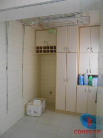 Apartamento para venda em vitória, praia do canto, 4 dormitórios, 2 suítes, 4 banheiros, 4 - Foto 4