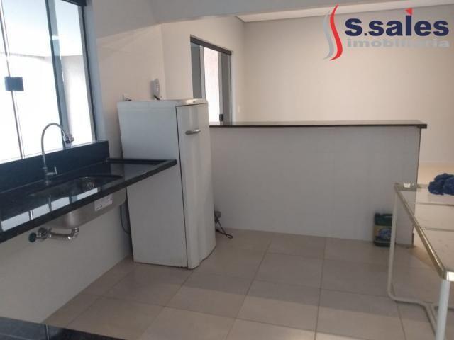 Casa à venda com 3 dormitórios em Park way, Brasília cod:CA00250 - Foto 6