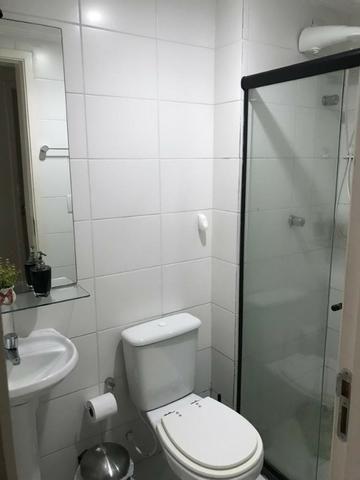 Apartamento Bosque da Aldeia 2 quartos 56m² Reg. Lauro de Freitas / Estrada do Coco - Foto 9