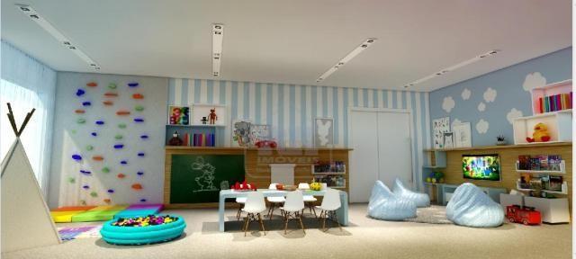 Apartamento à venda com 2 dormitórios em Jurerê, Florianópolis cod:AP004796 - Foto 20