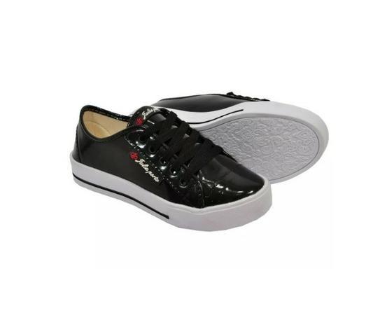 848683d549 Sapatênis Feminino - Roupas e calçados - Jaguarana