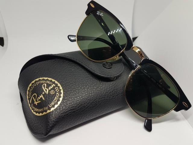 c9010b632 Oculos de sol Ray-Ban clubmaster - Bijouterias, relógios e ...