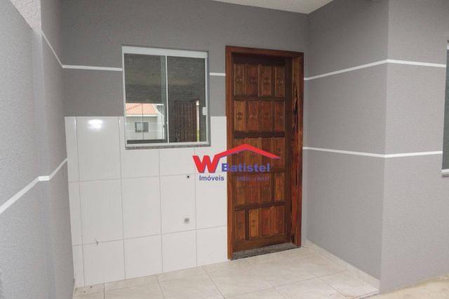 Casa com 3 dormitórios à venda, 52 m² por r$ 189.900 - rua do faisão, nº 154 - arruda - co - Foto 15
