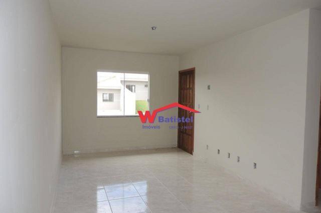 Casa com 3 dormitórios à venda, 52 m² por r$ 189.900 - rua do faisão, nº 154 - arruda - co - Foto 3