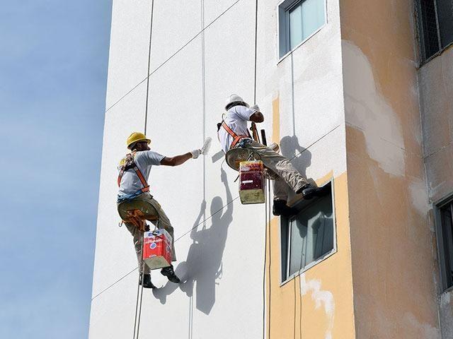 Construtora e Projetos em Geral