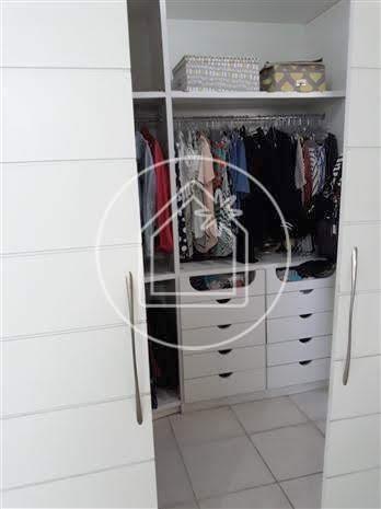 Apartamento à venda com 4 dormitórios em Icaraí, Niterói cod: 831115 - Foto 9