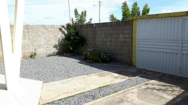 Casa em Parnaíba de Esquina - preço de ocasião - semi nova - Financiável - Foto 18