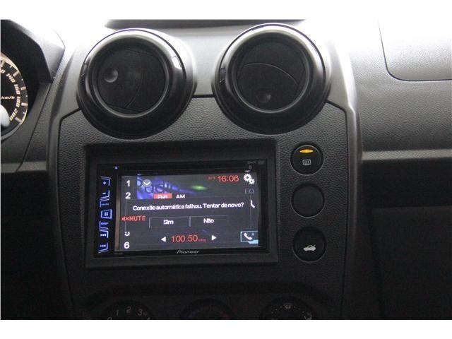 Ford Fiesta 1.6 mpi class sedan 8v flex 4p manual - Foto 14
