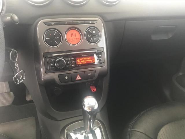 CITROËN C3 1.6 EXCLUSIVE 16V FLEX 4P AUTOMÁTICO - Foto 7