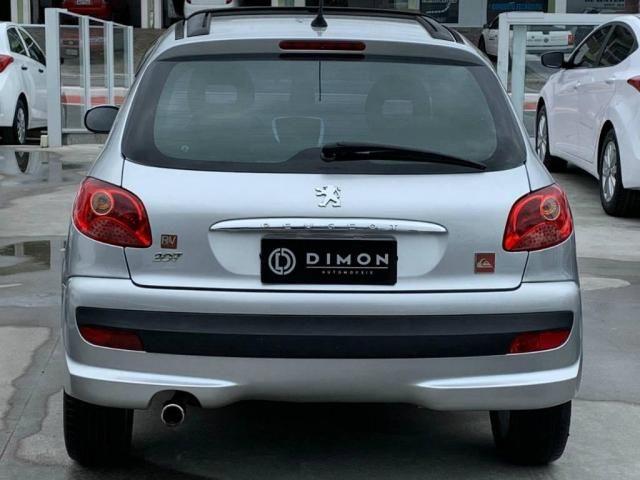 Peugeot 207 QUIKSILVER 1.4 - Foto 6