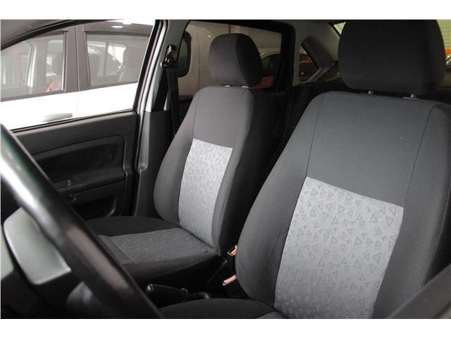 Ford Fiesta 1.6 mpi class sedan 8v flex 4p manual - Foto 10