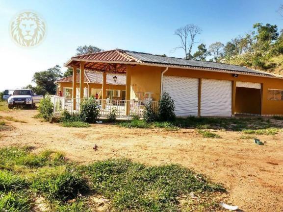Casa residencial à venda, Zona Rural, Soledade de Minas. Minas Gerais - Foto 12