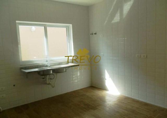 Casa de condomínio à venda com 3 dormitórios em Boa vista, Curitiba cod:1653 - Foto 20