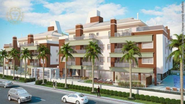 Apartamento com 3 dormitórios à venda, 306 m² por R$ 1.206.746 - Campeche - Florianópolis/ - Foto 2