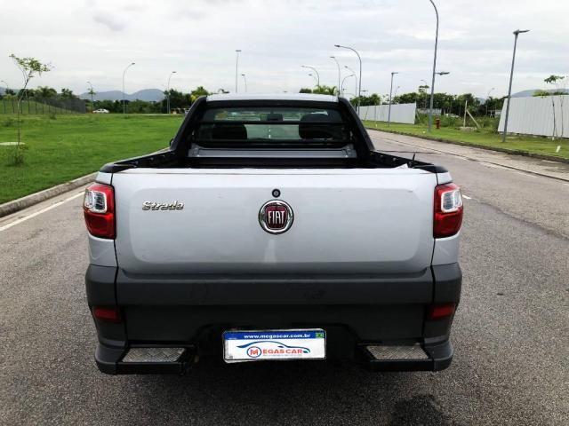 Fiat Strada Hard Working 1.4 com GNV - Foto 4