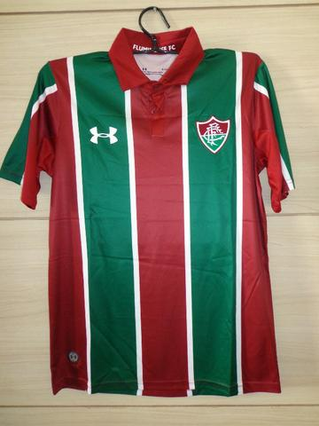 Camisa Fluminense Home