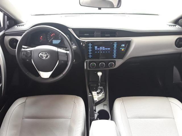 Toyota corolla gli upper 1.8 flex 2018 - Foto 3