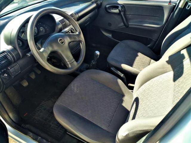 Chevrolet Classic 1.0 Mpfi Life 8v - Foto 5