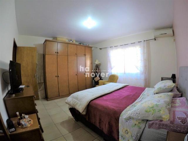 Casa à Venda no Bairro Parque Pinheiro 4 Dorm, Lareira, Churrasqueira, Piscina - Foto 15