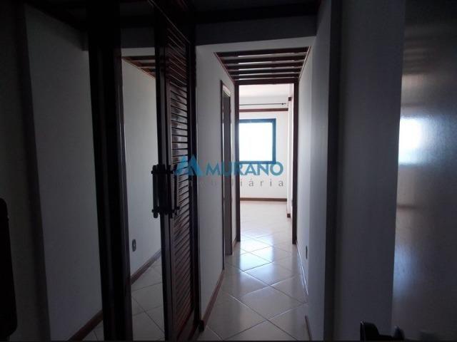 CÓD. 2347 - Murano Imobiliária aluga apto 03 quartos em Praia da Costa - Vila Velha/ES - Foto 3