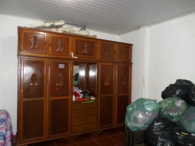 Casa QR 411 - 2qts send 1 suite prox creche mangabeira - Samambaia - Foto 5