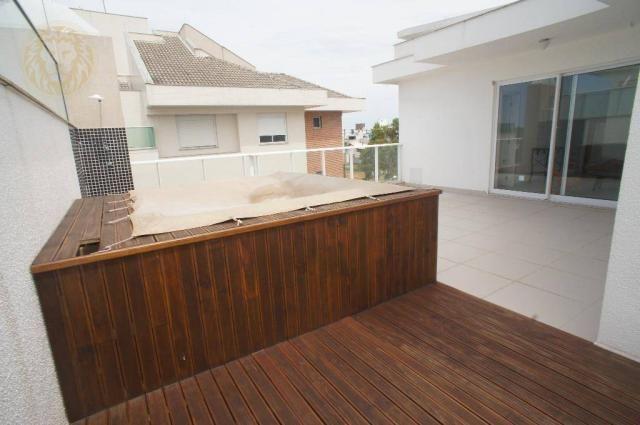 Cobertura residencial à venda, Rio Tavares, Florianópolis. - Foto 14
