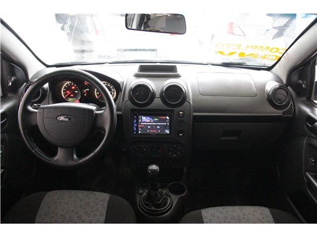 Ford Fiesta 1.6 mpi class sedan 8v flex 4p manual - Foto 12