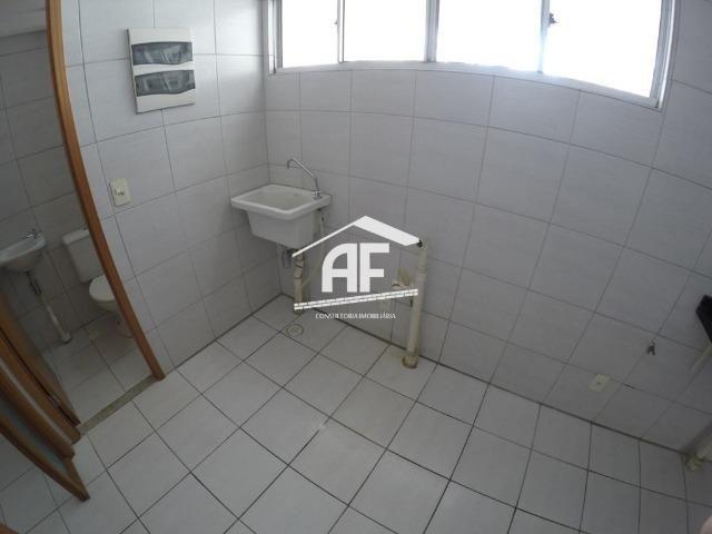 Apartamento no Farol com 89m², 3/4 sendo 1 suíte - Próximo a faculdade Mauricio de Nassau - Foto 8